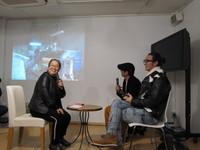 トークショー.JPGのサムネール画像のサムネール画像