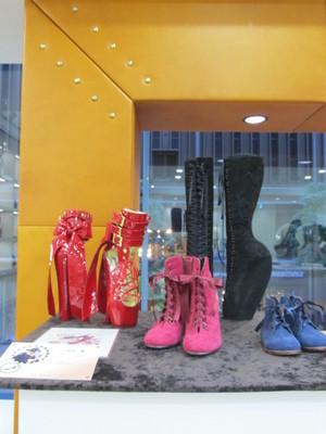 文化 靴 1.JPG