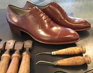 小笠原製靴手縫い靴.jpg