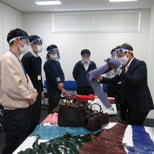 革・革製品の知識講習会02.jpg