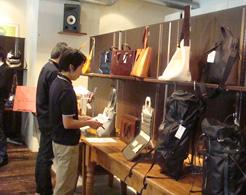 ジャパンレザーアワード 2011 写真6