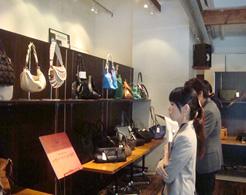ジャパンレザーアワード 2011 写真7
