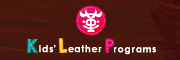 kids' leather programs